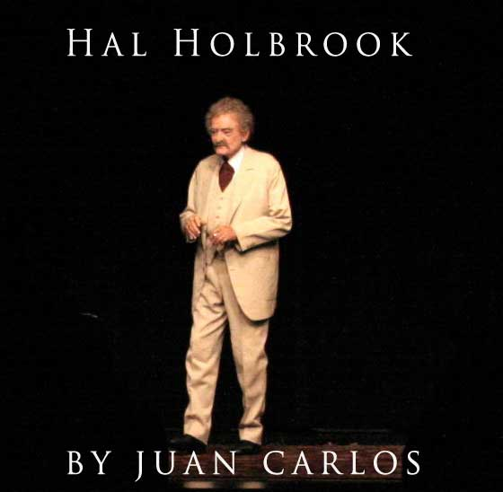 Hall Hollbrook by Juan Carlos of Entertainment Photos epoof